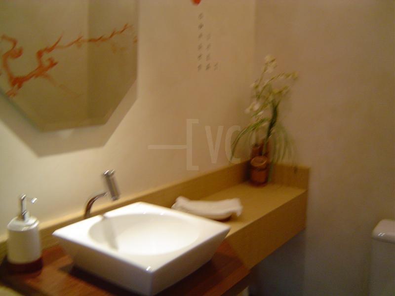 Decoração de banheiros e lavabos, para um melhor aproveitamento dos espaços